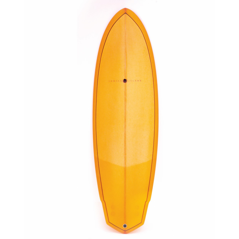 SURFBOARD SEA DIAMOND