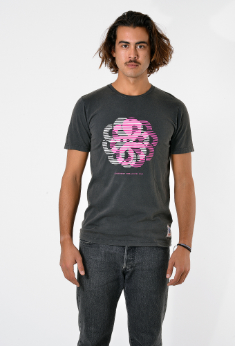 "T-Shirt Classic  ""DIZZY ""..."
