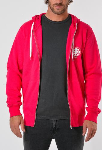 Sweatshirt Hoodie Zip FRESH...