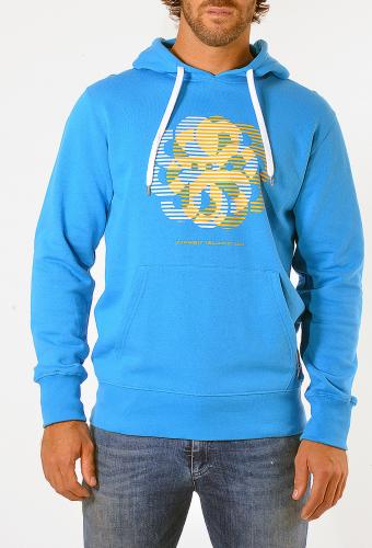 Sweatshirt Hoodie GONZO...