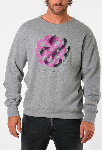 Sweatshirt GUSTAVO «DIZZY»...