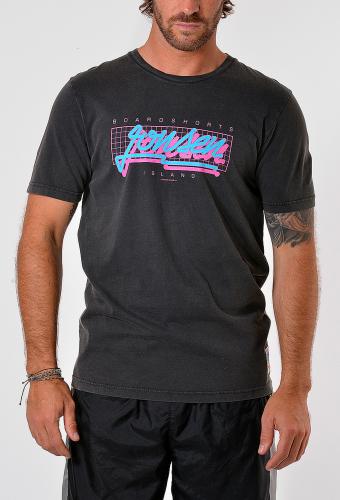 "T-Shirt Classic "" BUBBLE ""..."