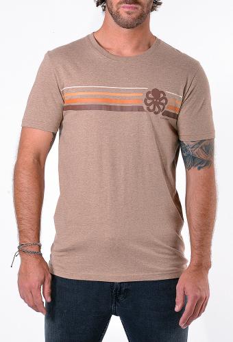"T-Shirt Classic "" LINE UP ""..."