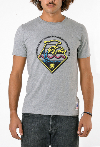 """T-Shirt Classic """"DOLPHINS""""..."""