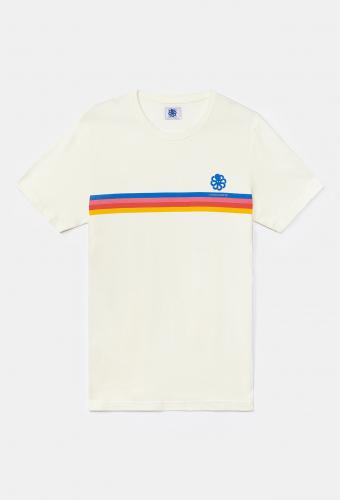 """T-Shirt Classic """"FAT LINE""""..."""