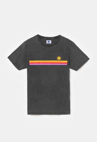 "T-Shirt Classic ""FAT LINE"" Bfo"