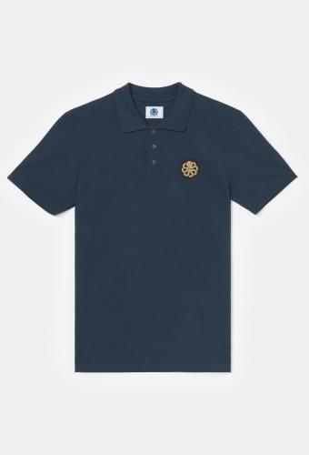 "Polo ""PEEBLE"" Navy"