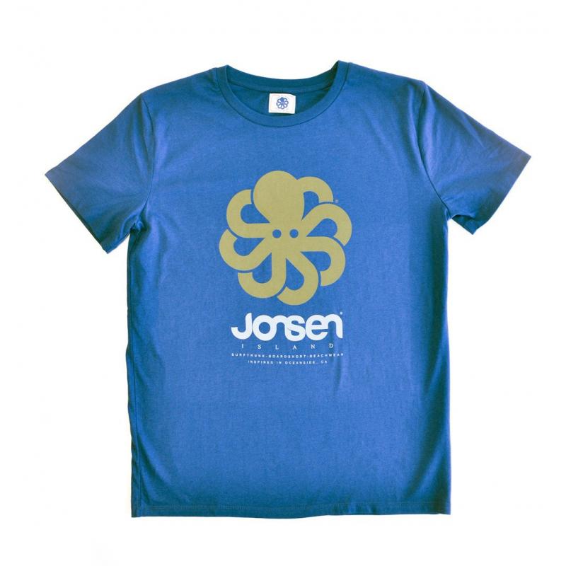 T-Shirt Classique «BIG»