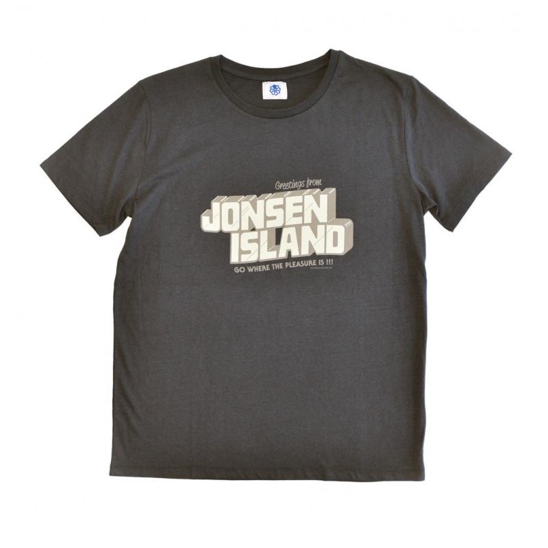 T-Shirt Classique «GREETINGS»