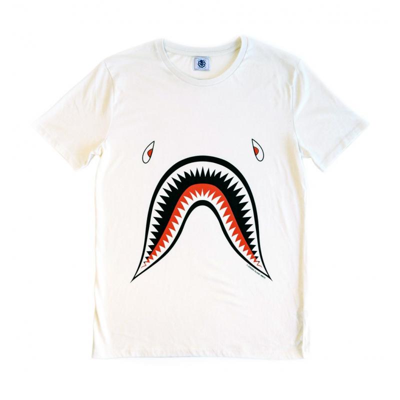 T-Shirt Classique «JAWS»