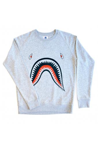 SWEAT FALCO «JAWS»