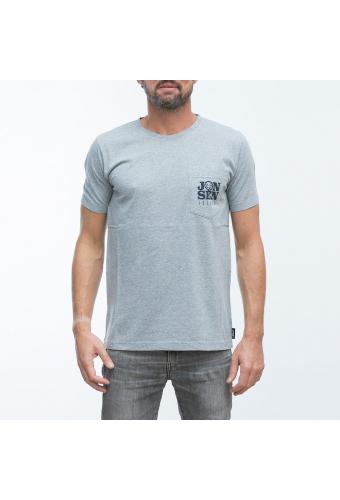 T-SHIRT pocket «MERCURY»