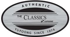 logo classic yupoong
